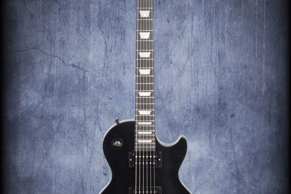 Gibson-LP-Studio-Shred-Blackout-Floyd-Satin-Ebony-front-gibzone