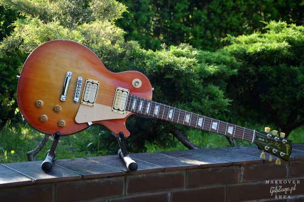2009-Gibson-lp-studio-faded-bourbon-refin-makeover-gibzone-01