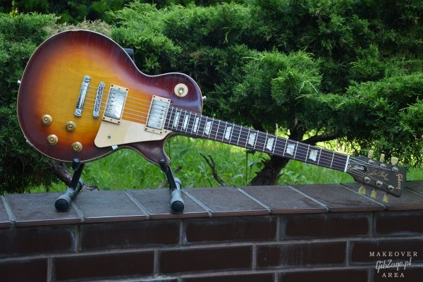 2009-Gibson-lp-studio-faded-bourbon-refin-makeover-gibzone-27